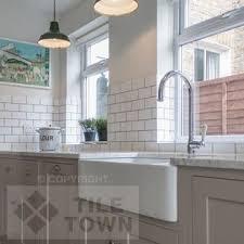 tile kitchen wall radbourne white wall including amazing brick effect kitchen wall