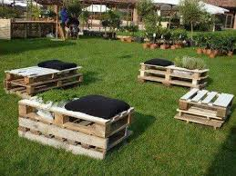 Pallet Garden Decor 189 Best Móveis Feito Com Pallets Images On Pinterest Pallets
