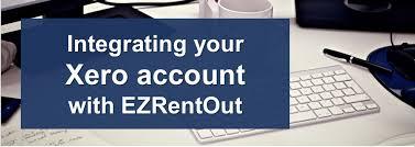 dropbox xero xero and ezrentout integration rental software