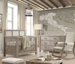 meubles chambre bébé design interieur meubles chambre bébé deco murale carte monde
