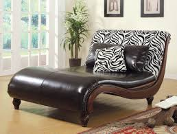 Chaise Lounge Leather Zebra Leather Chaise Lounge Animal Prints Pinterest Chaise
