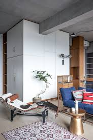 mad apartment by jaak design hong kong