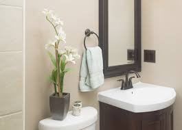 bathroom cool diy frame bathroom mirror home design image photo