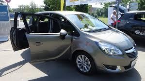 opel meriva 2015 opel meriva b style exterior and interior automobil