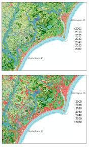 Ncsu Map Designing Sustainable Landscapes