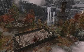 cool hd deadpool wallpaper 29693 glorious fort dawnguard at skyrim nexus mods and community