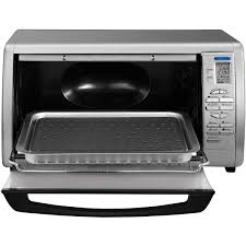 toaster ovens best deals black friday black decker 6 slice digital convection toaster oven stainless
