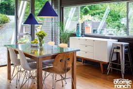 design your mcm dining room with a wendell lovett twist retro