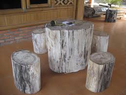 bernhardt petrified wood side table exquisite bernhardt petrified wood side table for wood table
