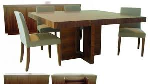 Beech Dining Table Modern Square Dining Table Beech Throughout 3 1000keyboards