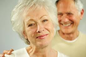 perms for older grey hair women senior women s hairstyles lovetoknow