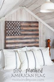 American Flag Home Decor Best 25 American Flag Decor Ideas On Pinterest American Flag