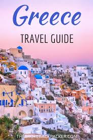 is it safe to travel to greece images Backpacking greece budget guide greek island hopping itineraries png