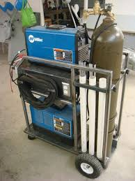 Welding Table Plans by Best 25 Welding Cart Ideas On Pinterest Welding Table Welding