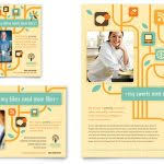 templates for advertising flyers tutoring flyer ad template