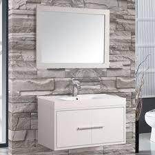 Floating Bathroom Vanity by Mtdvanities Cypress 36