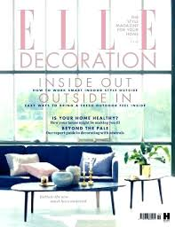 best home decorating magazines magazines for home decor most popular home decor magazines home