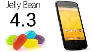 android jelly bean top 5 features in android 4 3 jelly bean zdnet