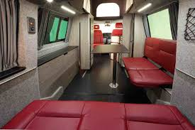 volkswagen caravelle interior 2016 doubleback home