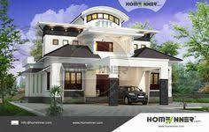 4 Bedrm 3198 Sq Ft 1400 Sqft Attractive 3 Bhk Budget Home Design Outdoor