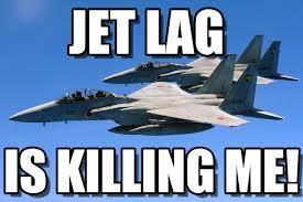 Jet Lag Meme - jetlag jet lag on memegen