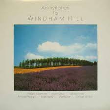 various an invitation to windham hill vinyl lp at discogs