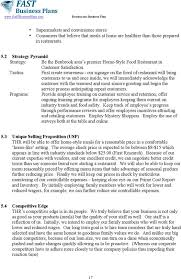 Sample Resume Of Restaurant Manager by Business Plan Resume Of Business Planning Resume Free Sample