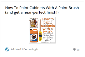 Paint Sprayer For Cabinet Doors The Best Paint Sprayer For Kitchen Cabinets Plus Tips On Getting