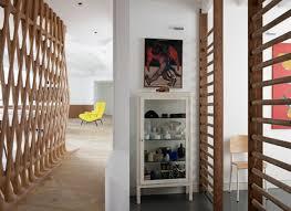 separateur de chambre 15 inspirations pour diviser une pièce avec des claustras joli place