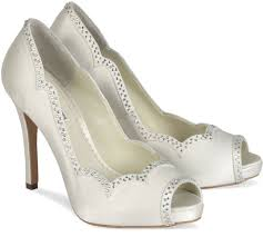 ivory shoes for wedding stories and traditions about the wedding shoes wedding planning