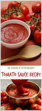 love alton brown u0027s tomato sauce here u0027s my version