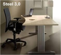 le de bureau pas cher amenagement de bureaux mobilier de bureau modulaire pas cher steel