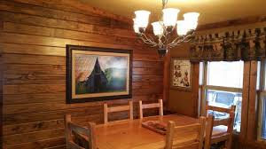 Mobile Home Interior Paneling Gorgeous Rustic Cabin Manufactured Home Remodel