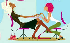in style nail spa appointment scheduling snapappointments