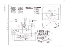 american standard gas furnace wiring diagram model tus120