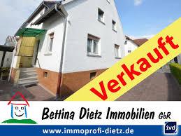 Haus Verkaufen Kaufen Babenhausen Verkauft Dietz Haus Mit 2 Wohnungen Zum