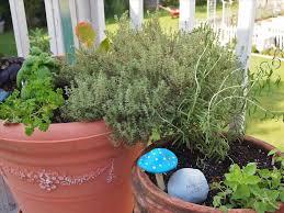 herb planter diy garden gift ideas the micro gardener gary addresses gardening