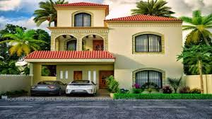 10 Marla Plot Home Design by 10 Marla House Map Design In Pakistan Youtube
