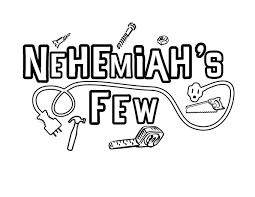 Triad Flag Football Triad Baptist Church U003e Nehemiah U0027s Few