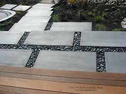 garden shed concrete slab thickness garden patio slabs or concrete