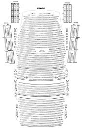 Pepsi Center Map Seating Charts Pikes Peak Center