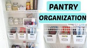pantry organization makeover dollar tree ikea u0026 walmart