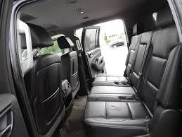 Blind Spot Alert 2015 Chevrolet Suburban Lt 1500 4wd Navigation Blind Spot Alert