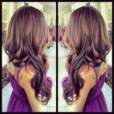 lovely brown hair hairstyles beauty tips pretty