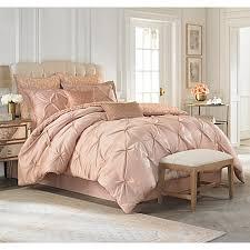 King Size Comforter Sets Bed Bath And Beyond Vince Camuto Rose Gold King Comforter Set Bed Bath U0026 Beyond