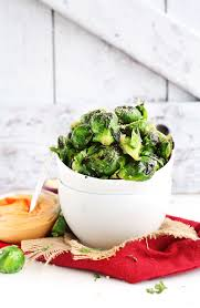 brussel sprouts thanksgiving recipe crispy brussels sprouts with sriracha aioli minimalist baker recipes