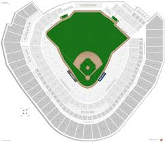 Atlanta Braves Parking Map by Milwaukee Brewers Seating Guide Miller Park Rateyourseats Com
