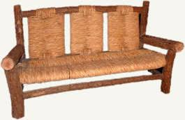 rustic log furniture chairs for lodges log homes and log cabins
