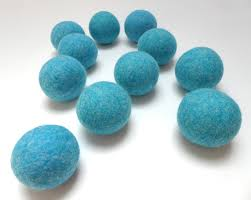 loohoo wool dryer balls classic 5 pack loohoo wool dryer balls