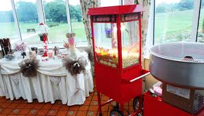 rent popcorn machine cheapest popcorn and candyfloss machine rental party fiestar the